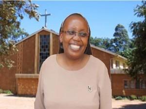 Sister Agness Chisenga