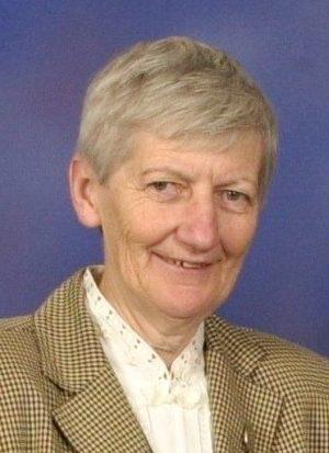 Ann Kiely