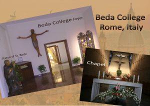 Beda College ROME