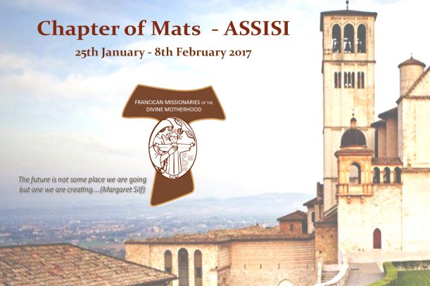 Chapter of Mats Assisi