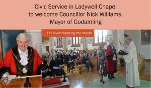 Civic Service