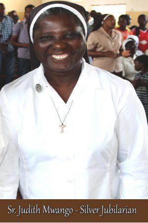 Judith Mwango