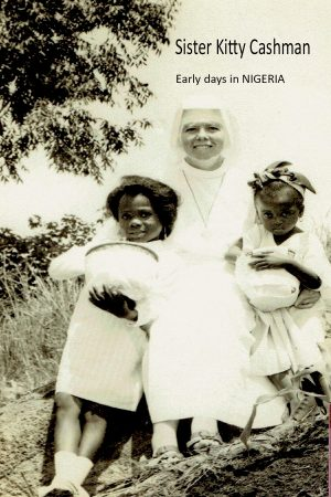 Sr. Kitty in Nigeria