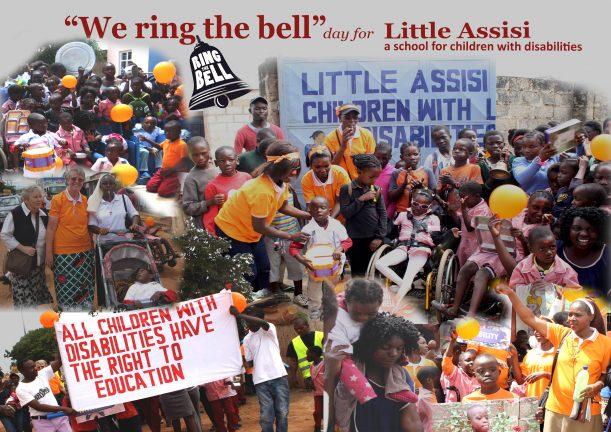 Little Assisi, Lusaka ZAMBIA