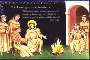 St Francis feast day FB