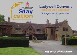 Staycation Ladywell