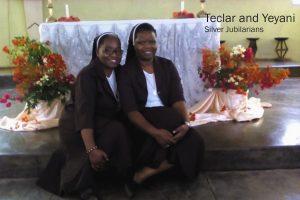 Tec Yeyani church steps