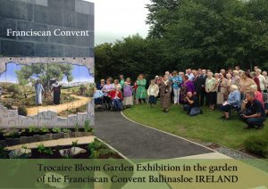 Trocaire Bloom Garden
