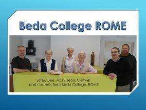 Beda College FMDM