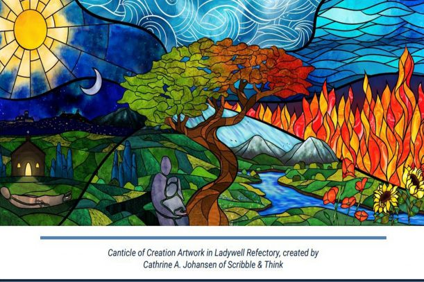 Canticle of Creation 1
