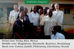 FMDM Nigeria