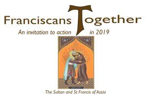 Franciscans Together 2019