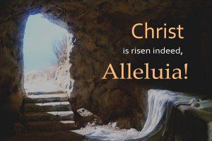 He is risen web1