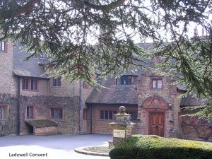Our Motherhouse - Ladywell Convent