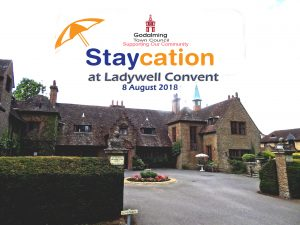 Ladywell front entrance