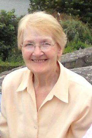 Sister Ethna O'Donovan FMDM