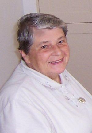Sister Francoise Greening FMDM