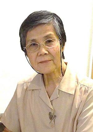 Sister Jennifer Chan FMDM