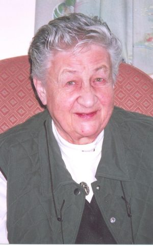 Sister Mater Christi Westlake FMDM