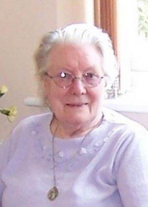 Sister Monica Anne Smith FMDM