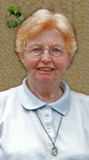 Sister Teresa Corless FMDM