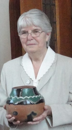 SisterAnne Kavanagh FMDM