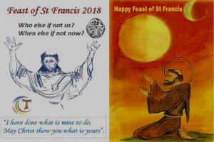 St Francis webpage 2018